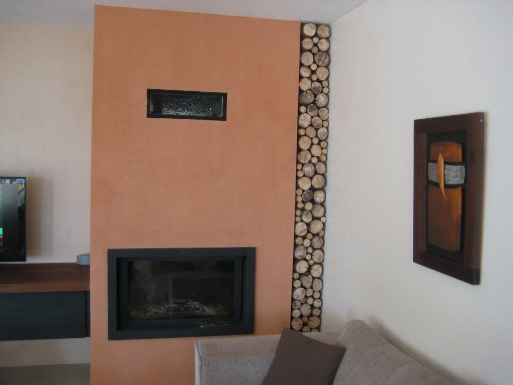 Mobilier sur mesure lynium metz cache design bois - Habillage de cheminee exterieur ...