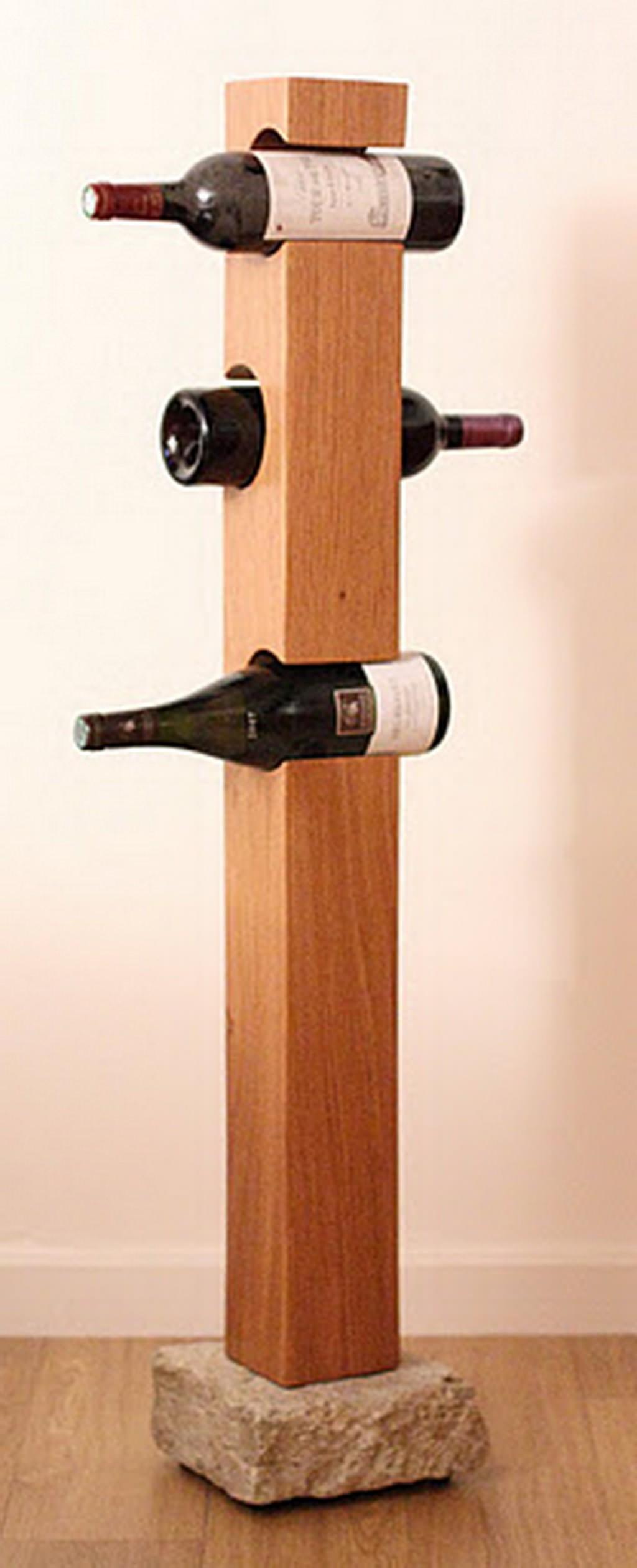 mobilier sur mesure lynium metz presentoir a vin. Black Bedroom Furniture Sets. Home Design Ideas