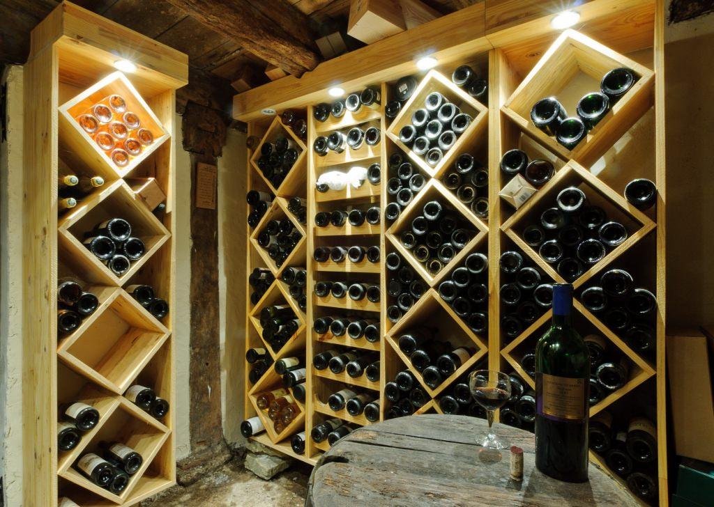 mobilier sur mesure divers Mobilier Design  Cave CA vin
