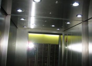 lynium modernisation et habillage de cabines d 39 ascenseurs metz nancy thionville luxembourg. Black Bedroom Furniture Sets. Home Design Ideas