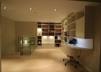 Lynium fabrication de bureaux et banques d 39 accueil sur mesure metz nancy thionville luxembourg - Agencement bureau design ...