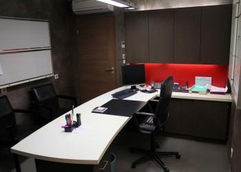 Lynium fabrication de bureaux et banques d 39 accueil sur - Cabinet radiologie belleville sur saone ...