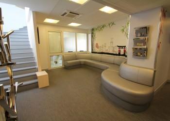 Lynium agencement de cabinets m dicaux salles d 39 attente sur mesure metz nancy thionville luxembourg - Cabinet radiologie nancy ...