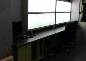 Lynium agencement de cabinets m dicaux salles d 39 attente sur mesure metz nancy thionville luxembourg - Cabinet radiologie belleville sur saone ...