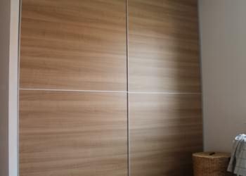 placard coulissant sur mesure castorama cheap dcoration placard sous les combles lille. Black Bedroom Furniture Sets. Home Design Ideas