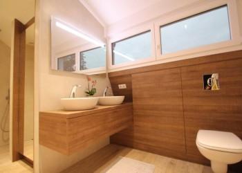 LYNIUM Agencement et rénovation de salle de bain sur mesure