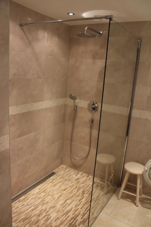 LYNIUM- Agencement et rénovation de salle de bain sur mesure